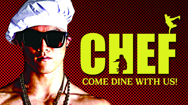 Chef:Come Dine With Us!