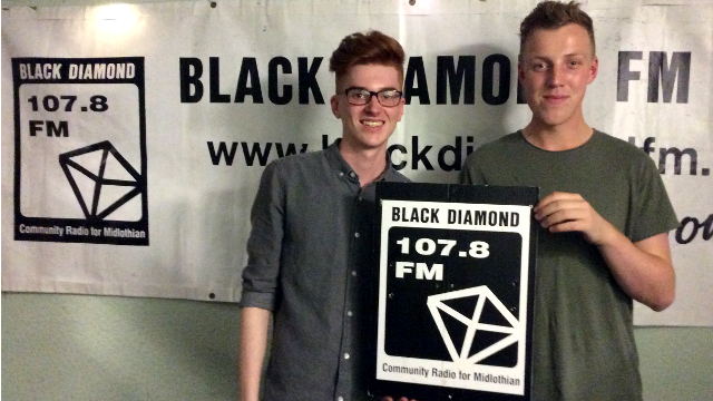 SHVLLOWS at Black Diamond FM