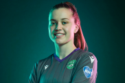Hibernian, Women, Football, Edinburgh, Russell, Sport, Young player